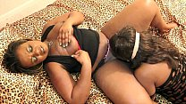 Superhotfilms : Lisa Rivera and Poizon Ivy real life SISTA WIVES!!