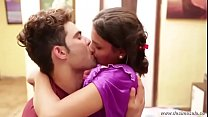 desimasala.co - Young girls hot smooching roman...