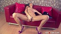 Exquisite super model squirts ~ katrina sexy thumbnail