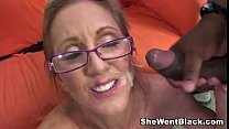 nigeria xxx & Sexy cougar jenna covelli seduces two big black cock studs thumbnail