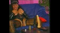 vintage busty TIZIANA REDFORD aka Gina Colany DP