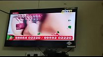 Swathi naidu in tv ad for sex products's Thumb