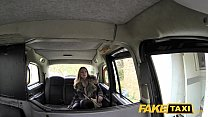Fake Taxi Cash only or suck my cock Preview