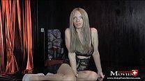 SM Porno Casting Interview mit Model Flo - SPM Flo28IV01 Vorschaubild