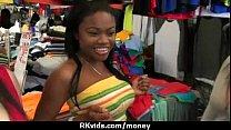 Amateu Teens Love Money 15