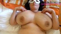 Absolutely biggest BBW tits
