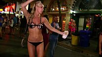 Flash Fest Raunchy Nude Street Flashers Uncensored preview image