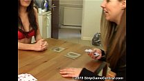 10476 Amber, Bex & Maisie play Strip High Low preview