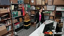 Sexorjail-2-8-217-Shoplyfter-Bobbi-Dylan-Full-Hi-18Hd-2