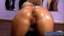 Latina nalgona colombiana muy buena big ass boobs busty Thumbnail