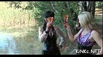 Kinkycarmen.com is the right source for fetish porno videos Thumbnail