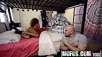 Mofos - Ebony Sex Tapes - Horny Couple Sneak a Dicking thumbnail