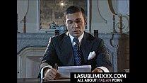 Film: Libidine nella villa del guardone Part.2/2 Vorschaubild