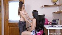 Beauty-Angels.com - Lucy & Veronica Snezna - Cu...