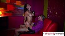 The Stripper Experience- Jessica Jaymes fucking a big hard dick, big boobs صورة