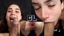 Nova Atriz Pornô Brasileira Gabbie Luna  Em Uma