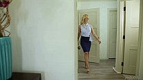 Scumbag husband cheating - Cherie DeVille, Merc...
