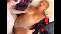 Hot Milf fucks young Boy Vorschaubild