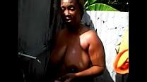 Jamaican bbw shower's Thumb