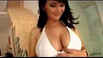 Busty Christina