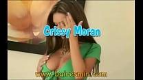 Bikini Model Crissy Moran 2016