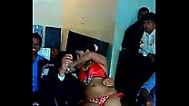 Hot Dance in Office party video