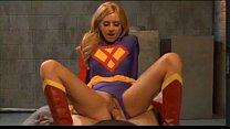 supergirl heroine cosplay Thumbnail