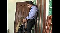 Russian Beauty Secretary Meeting Break Anal thumbnail