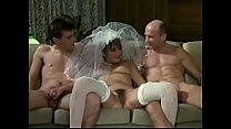 A damn hot bride
