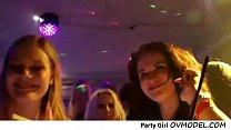 6889 Teen amateurs party wild in sexy nightclub Tubzers.xyz preview