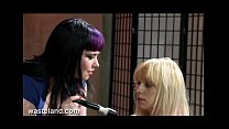 Image: Wasteland Bondage Sex Movie -  Mistress Discipline (Pt 1)