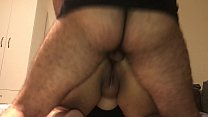 6130 I FUCKED BLINDFOLDED WOMAN IN THE ASSHOLE ! preview