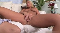 Hot cowgirl riding cock video