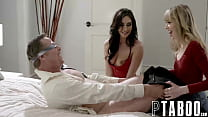Lonely Dad Gets Catfished Christiana Cinn And Baited Into Sex With Stepdaughter Mackenzie Moss