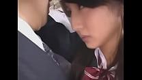 Japanese bus n°8 full - 69VClub.Com