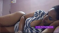 kabangeh ◦ Indian Babe Lily On Webcam Showing Ass And Tits thumbnail