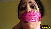 7661 Squirting brit submissive is cumswallowing preview