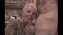 7698 When Mother Catches Her Young Blond Daughter Having Sex She Decides To Join The Party preview