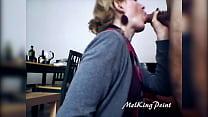 MelKingPoint: Decent Blowjob