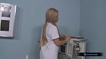 Bibi Noel The Sexy Nurse