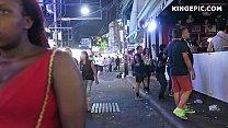 Happy Endings  Hot Asian Babes     It's Thailand!