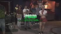 Rodada en directo en Venus Galicia thumbnail