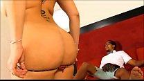 Big ass and skinny boy - 9Club.Top