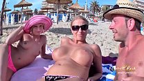 deutscher Sexurlauber bumst alles vor der Kamera