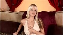 Jana Cova Masturbation with Vibrator