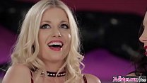 Twistys - (Charlotte Stokely) starring at Intro... Thumbnail