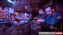 DigitalPlayground - (Alina Li, Ike Deizel) - Guidos Part 1 Me So Horny Preview