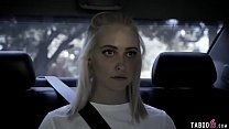 Blind virgin teen blonde fucked by fake black doctor