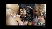Jayla Banxxx & Queen Fire Threesome-Trailer's Thumb