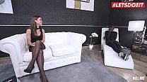 LETSDOEIT - Canadian Hot MILF Alyssa Reece Gets The Deepest Anal Love Of Her Life Vorschaubild